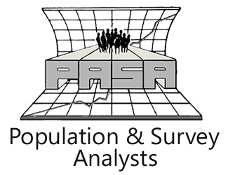 Population and Survey Analysts